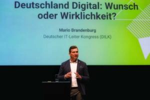Deutschland Digital: Wunsch oder Wirklichkeit?